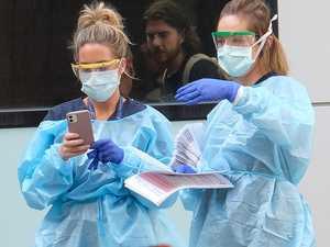 Alarming disparity in virus deaths a warning for Australia