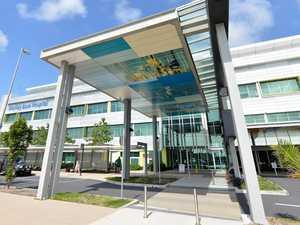 100 COVID-19 test presentations at Mackay hospital