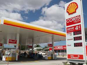 Mackay drivers slugged despite oil price drop