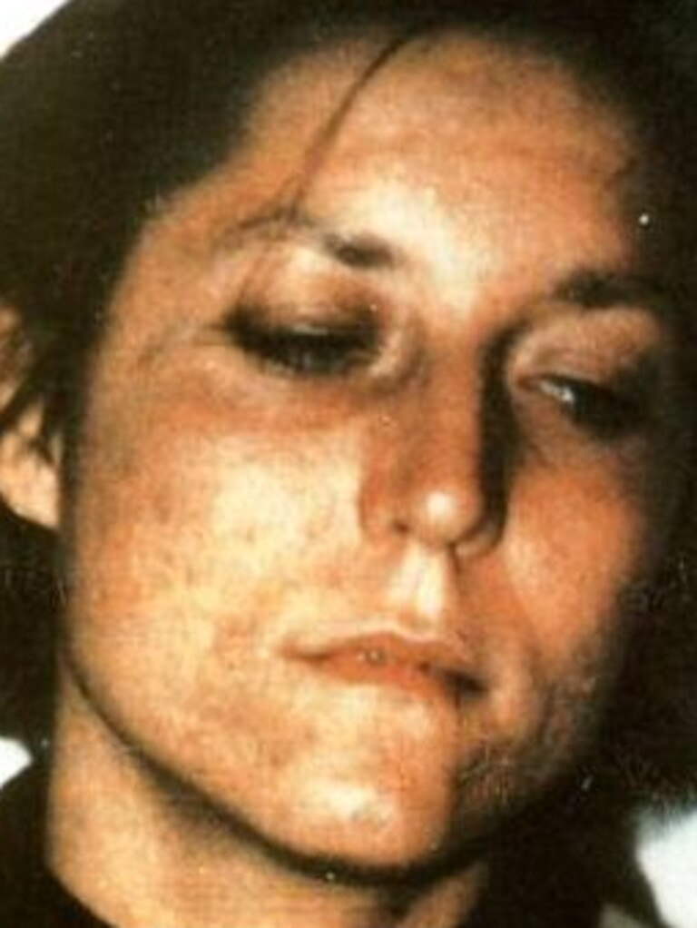 Victim Joanne Messina.