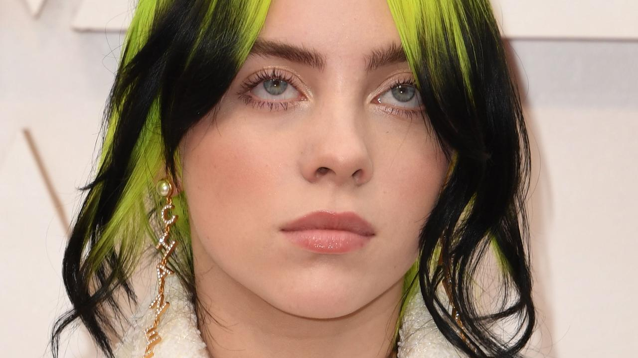 Teen megastar Billie Eilish has opened up about the dark reality of one of her biggest tracks, explaining why it stayed buried for years.