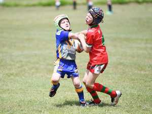 PHOTOS: Jock Butterfield Cup