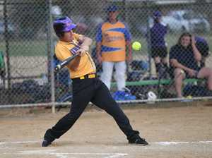 Hervey Bay Softball Grand Finals