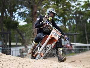 GALLERY: Hervey Bay Motocross