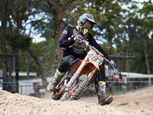 GALLERY: Hervey Bay Motocross