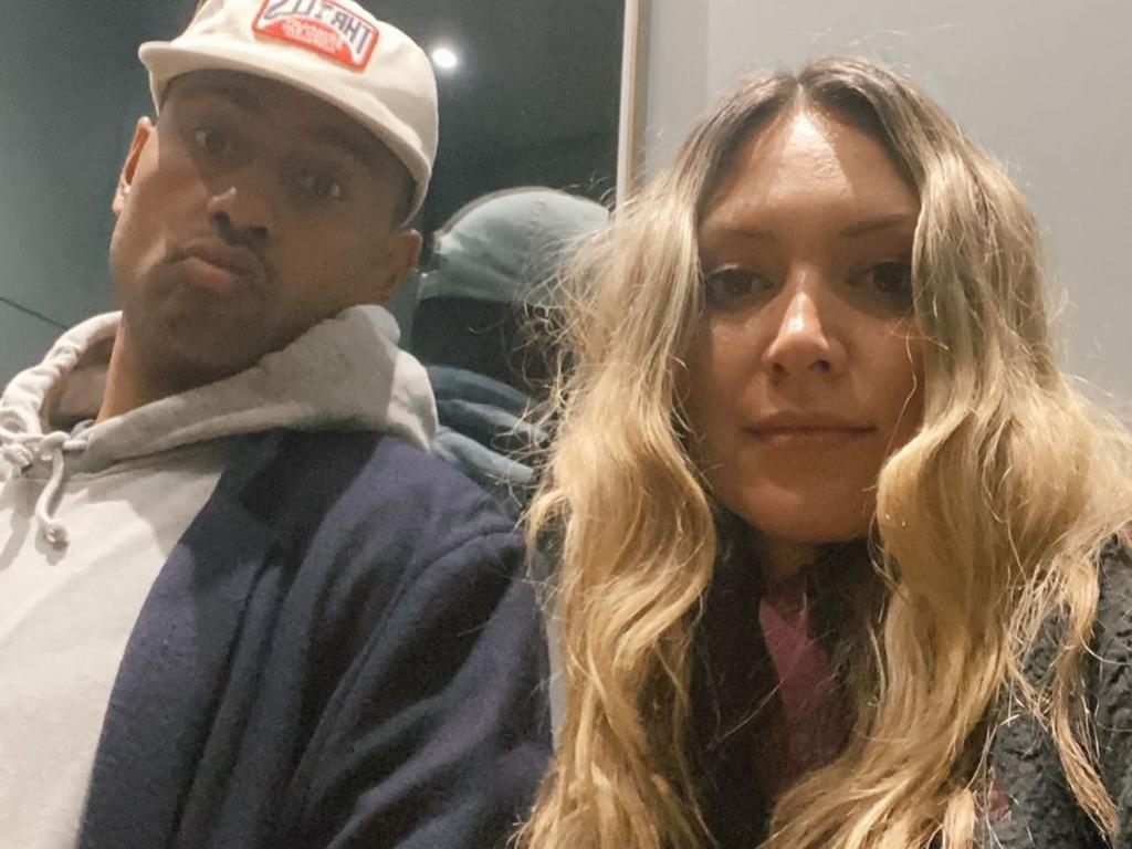 Laura is the lead pastor alongside husband Peter at The Hill's Hillsong Campus, Laura is also a member of Hillsong's band Young & Free. Picture: Supplied