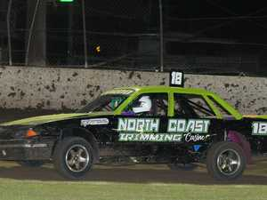 Youngberry takes out national junior sedan title in Lismore