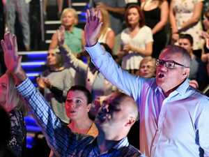 Major churches to broadcast services online