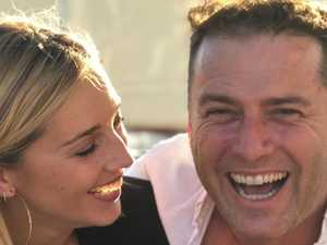 Is Karl Stefanovic plotting a move to the US?