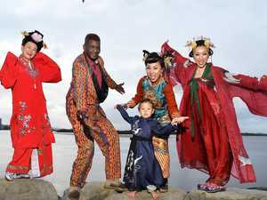 Multicultural festival to reschedule Harmony Day celebration