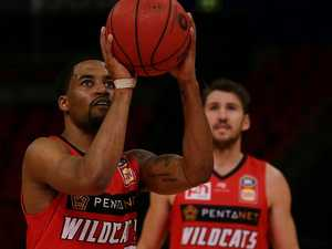 Wildcats within whisker of 10th title
