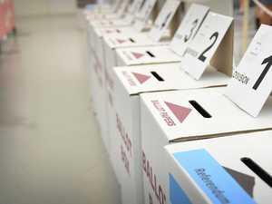Plea for full postal vote amid fears of corona outbreak