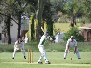 South Burnett B Grade cricket grand final locked in