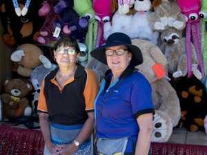 Show businesses suffer as coronavirus fears grow