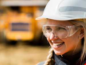 Resource heavyweights to lead mining awards judging panel