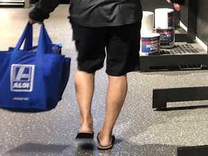 'Un-Australian' toilet paper trick angers shoppers