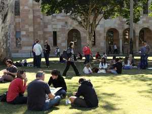University shuts down classes for week