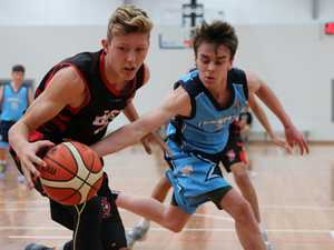 Basketball competitions 'suspended until further notice'
