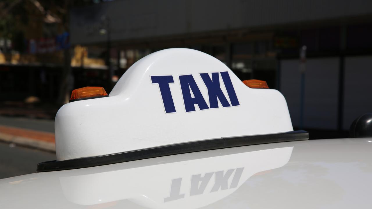 The taxi driver told police he was attacked when he dropped off a woman at Cudgen. Picture: iStock