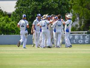DROUGHT OVER: Brothers claim first title in four years