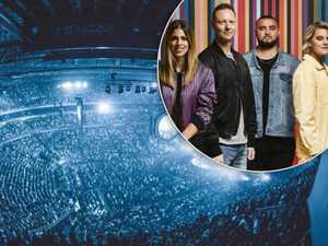 Lifting the veil of secrecy on Hillsong