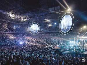 'God uses our finances': How Hillsong makes its money
