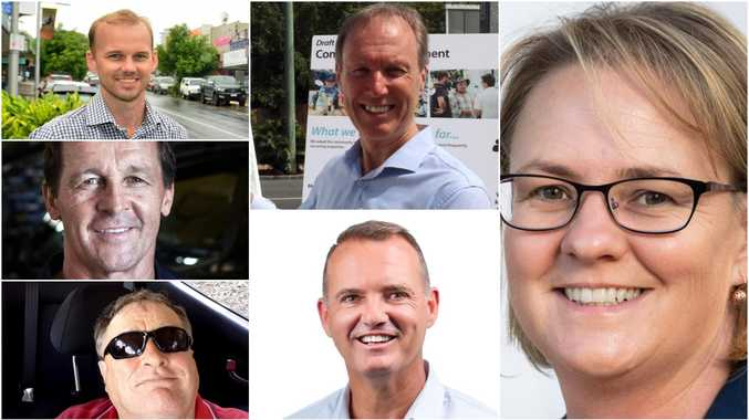 STATE OF PLAY: How each division stands in election race