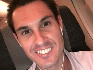Man missing for 30 days spotted on North Coast