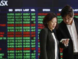 Markets poised for 'totally wild' trading