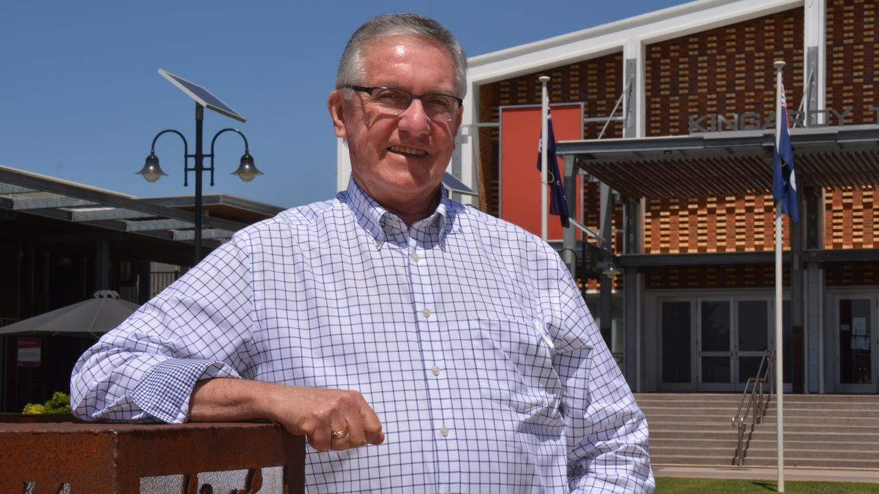 THE FACTS AS THEY STAND: South Burnett Regional Council mayor and chairman of the Local Disaster Management Group Keith Campbell has addressed the community to set the record straight when it comes to the recent local outbreak of coronavirus (COVID-19).