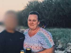 Pokies-addicted mum jailed for $200k tax fraud