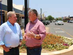 Chinchilla residents reveal what they would do as mayor