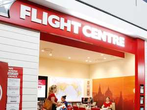 Flight Centre stands down 3800 staff