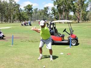 Radiology golf day hits ninth year