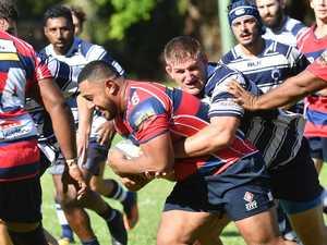Coronavirus halts Mackay Rugby Union competitions