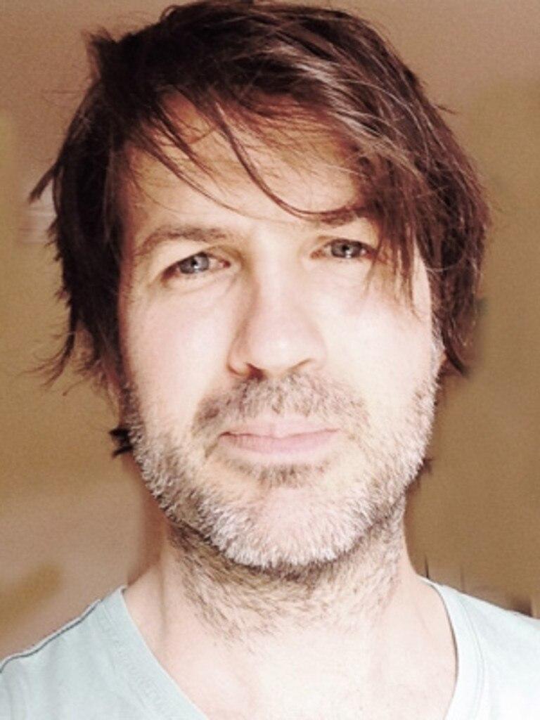 Joe Brumm is the creator and writer of Bluey.