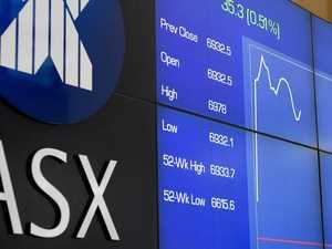 Aussie stock exchange workers sent home after virus case