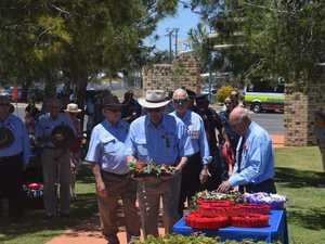 Anzac Day tradition under threat from COVID-19
