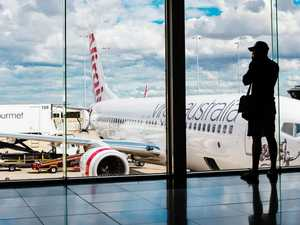 Virgin could go into voluntary administration within days