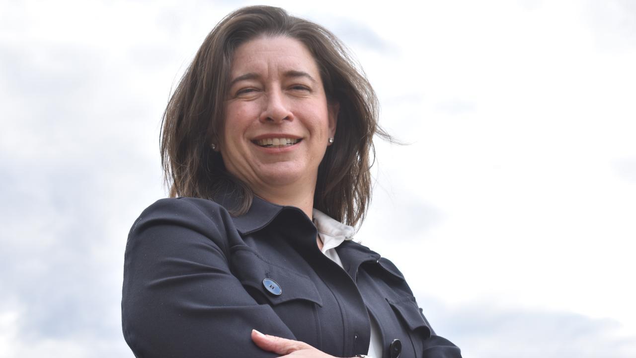 Senator Susan McDonald