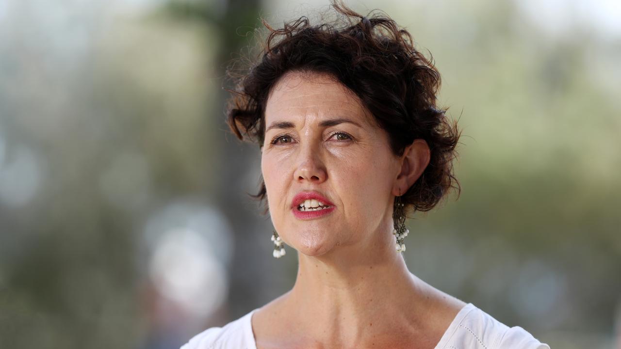 Currumbin Labor candidate Kaylee Campradt. Picture: Nigel Hallett