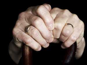 Mackay seniors shut down over coronavirus concerns
