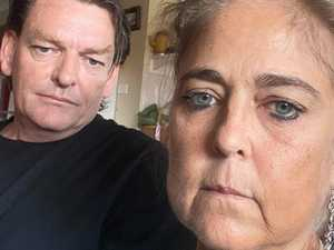 'This is our daily life': Isolation normal for transplant patient
