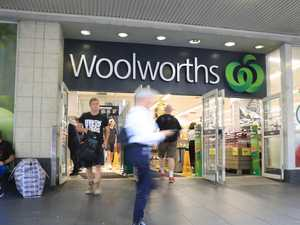 Woolies launches exclusive shopping hour