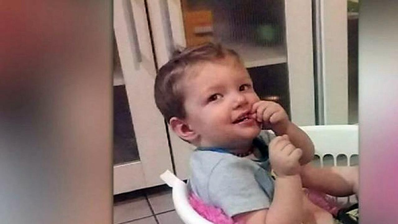 Mason Lee was found dead at a home north of Brisbane in 2016. (AAP Image/GoFundMe)