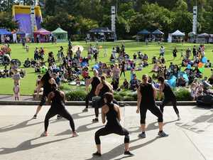 Council cancels events, refunds permits for three months