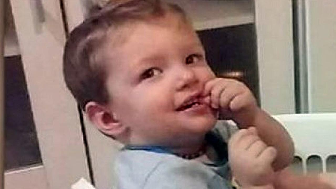 Before the horrific death of little Mason Lee, a child known told Child Safety officers of a bad guy smacking him. Nothing was done to help Mason.