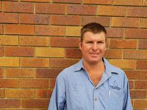 Alton Downs man to champion rural