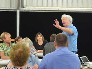 Rural Aid makes decision about Gayndah invasion