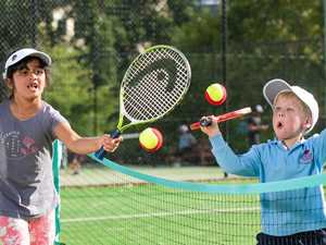 Coronavirus casualty: Tall Gums Tennis Centre shuts